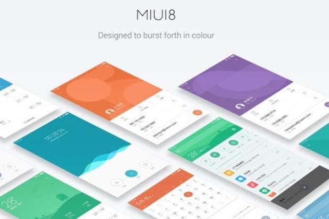 MIUI 9 Based On Android Naugat