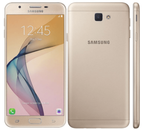 Samsung Launched Galaxy J5 and J7 Prime
