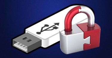 How To Protect Your USB Pendrive With The Password Without Any Software