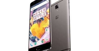 OnePlus 3T Launched With16MP Front Facing Camera