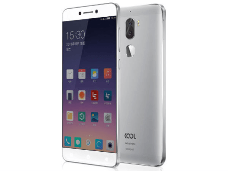 Coolpad Today Launched Coolpad Cool 1 In India With Dual Camera Setup