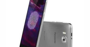 Panasonic Launched Panasonic Eluga Prim With 13MP Rear Camera And Triple LED Flashlight