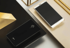 Lenovo Launched Lenovo Zuk Edge With Heart Rate Sensor In China