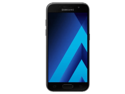 Samsung Galaxy A3 2017 Edition Launched With USB Type C And 2300mAh Battery