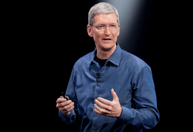 On The 10th Anniversary Of iPhone Tim Cook Says Best is Yet To Come