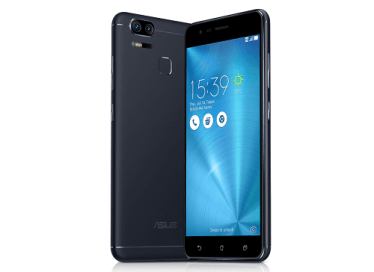 ASUS Unveiled Zenfone 3 Zoom Dual 12MP Rear Cameras And 5000mAh Battery