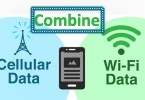How To Combine Mobile Data And Wi-Fi To Boost Internet Speed