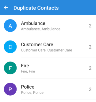 How To Delete Duplicate Contacts From Your Android Device