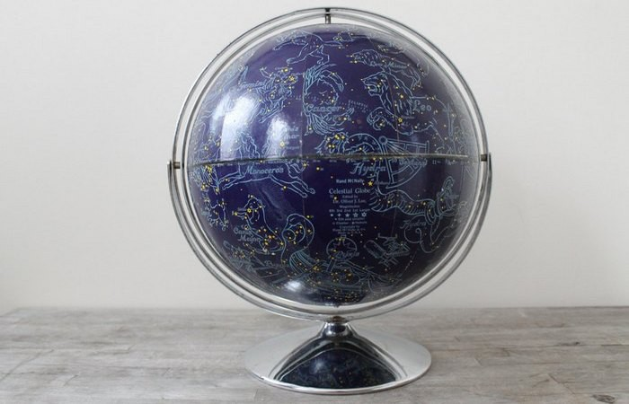 8. Celestial Globe astronomy, history, incredible, ancestors, facts