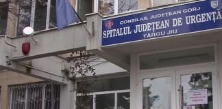 Farmacistul-șef din Spitalul Județean Târgu-Jiu, găsit incompatibil
