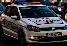 Un bărbat cu simptome de coronavirus a fugit pe fereastră dintr-un spital din Cluj-Napoca