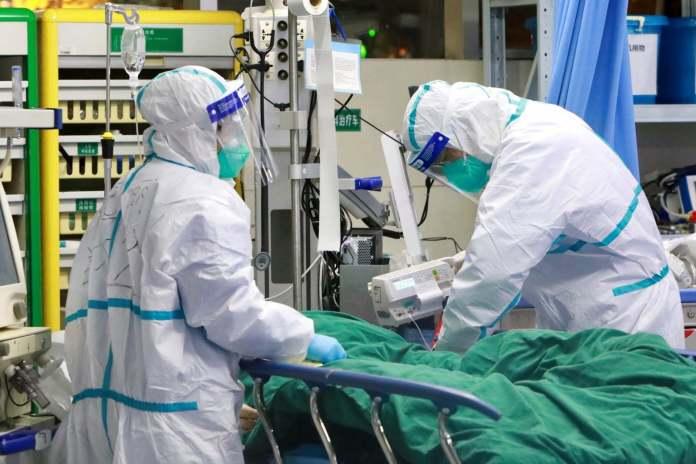 În ultimele 24 de ore au fost înregistrate 41 de decese (28 bărbați și 13 femei), ale unor pacienți infectați cu noul coronavirus