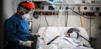 VIDEO Număr mare de noi cazuri COVID în România: 1.345 în ultimele 24 de ore. 45 de oameni infectați cu coronavirus au murit