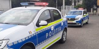 Cei trei tineri care au bătut un băiat de 14 ani, reținuți de poliție
