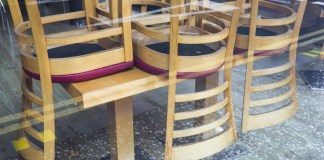 Gorj: Baruri și restaurante închise și la Târgu-Cărbunești