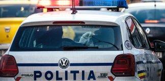 Femeie rănită într-un accident rutier la Scoarța