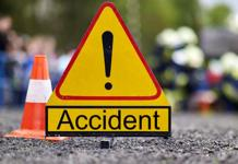 Un bărbat, de 71 de ani, a fost rănit într-un accident rutier petrecut în Târgu Jiu