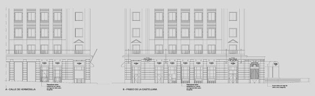 delineante proyectista madrid