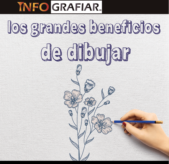 Beneficios de dibujar