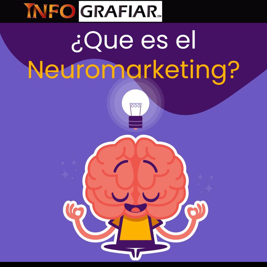 Con esto puedes potenciar tus habilidades de marketing: ¿Que es el Neuromarketing?