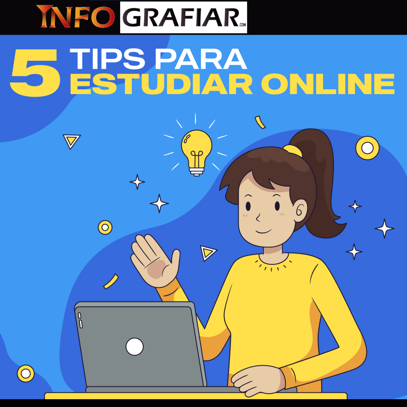 Tips para estudiar online