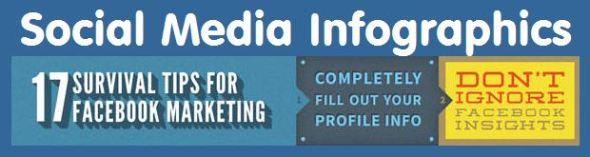 Social Media Infographics Index