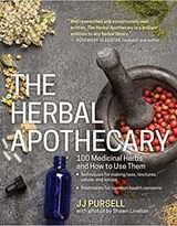 The Herbal Apothecary by J J Pursell