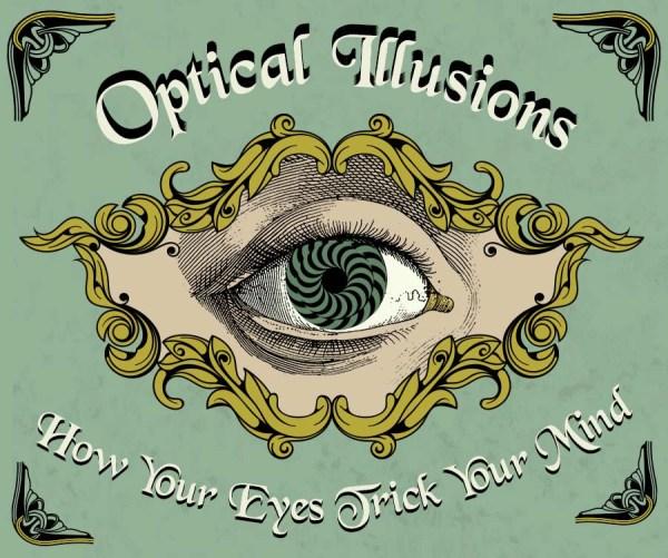 optical illusions eye tricks # 36