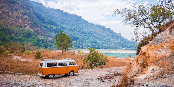 5 Things You Should Know Before You Hire A Campervan in Australia