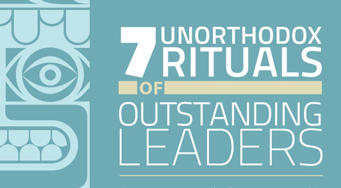 Outstanding Leaders