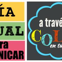Guía Visual para Comunicar a través del Color [infografía]