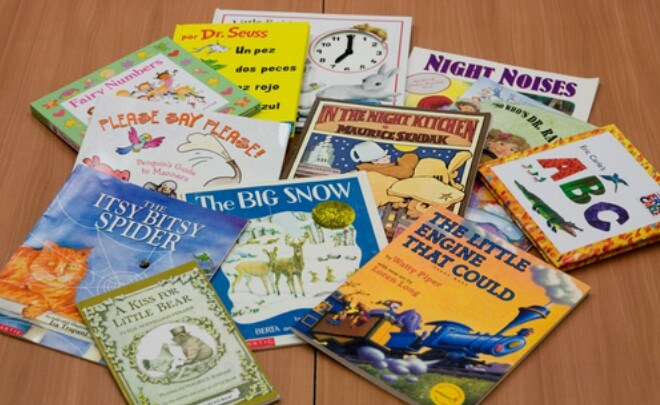 List of Books for Primary Education in Nigeria - Primary 1 to 5