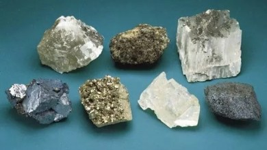 List Oof Solid Minerals in Nigeria and their Locations