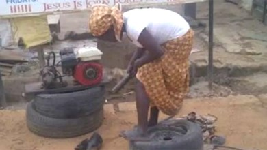 How To Become a Vulcanizer in Nigeria