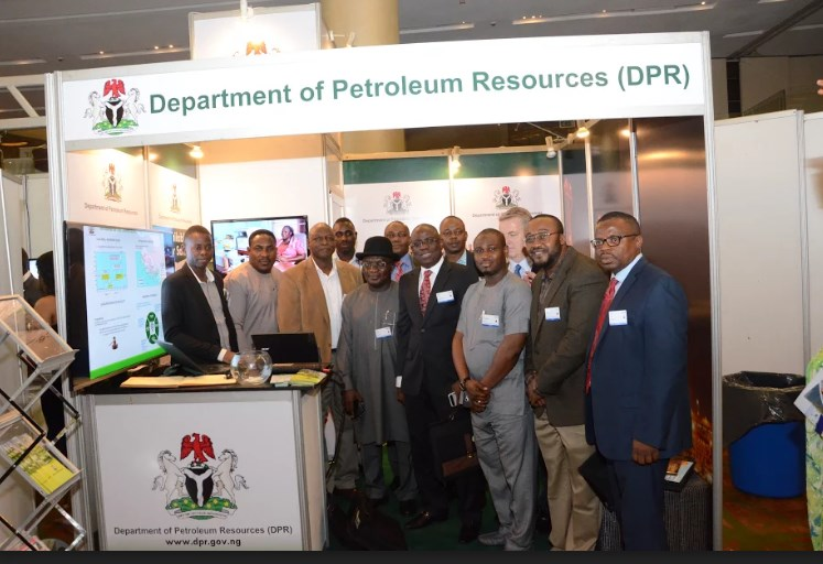 functions of dpr - DPR, others collaborate to reduce petroleum tanker accidents