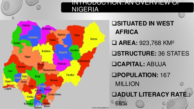 10 Effects of Illiteracy on Nigeria National Development