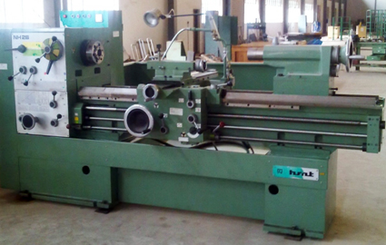 10 Most Popular Machine Tools Companies in Nigeria