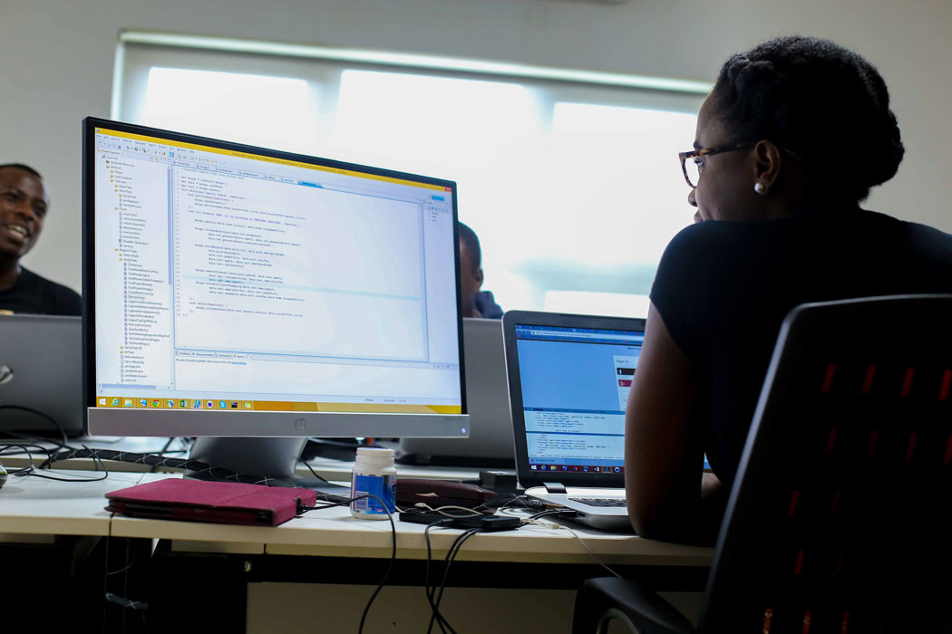 10 Most Popular Software Engineers in Nigeria and their Portfolios