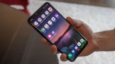 LG G8s ThinQ Price in Nigeria, Specs and Review