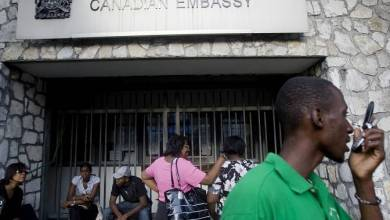 Canadian Embassy in Nigeria; Addresses, Contact Details