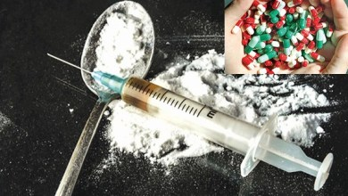 Drug Abuse in Nigeria – Causes, Effects, and Possible Solutions