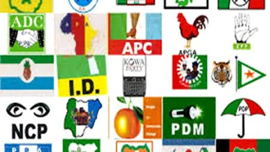 History of political parties in Nigeria
