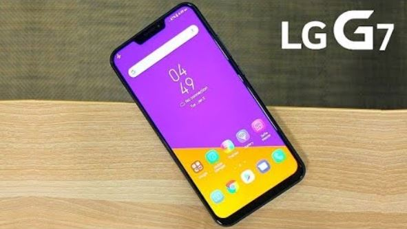 LG G7 Price in Nigeria, Specs, Review