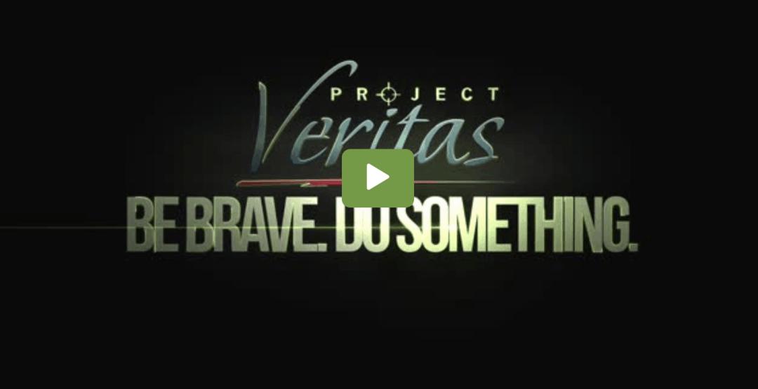Project Veritas EXPOSES COVID Vaccine Part 1