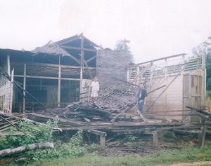 Sekolah Dasar Negeri No 21 Balio Pontianak