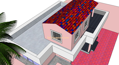 Make a 3D Model of Your Dream Home