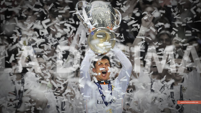 Cristiano Ronaldo - Quotes from Sports Personalities