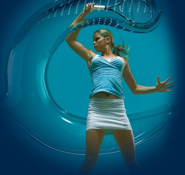 Kim Clijsters - Quotes from Sports Personalities