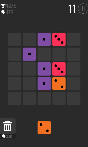 merged free addictive puzzle game for android