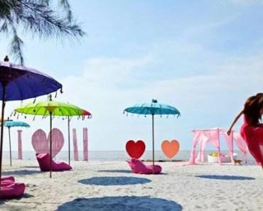 Tempat Wisata Di Medan Yang Romantis